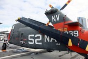 Sikorsky HSS-1 Seabat