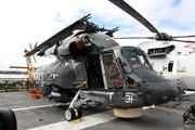 Kaman SH-2G Seasprite (K-894) (150157)