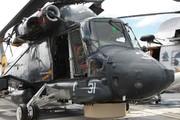 Kaman SH-2G Seasprite (K-894)