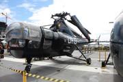 Sikorsky HO3S-1 Dragonfly