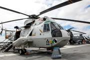 Sikorsky SH-3H (149711)