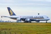 Airbus A380-841 (9V-SKC)