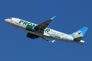 Airbus A320-251N (N338FR)