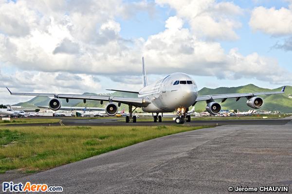 Airbus A340-313X (Joon)