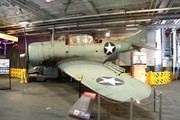 Douglas SBD-3 Dauntless (S-9)