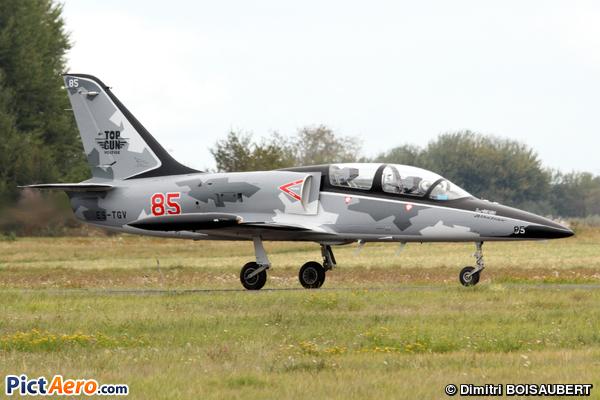 Aero Vodochody L-39C Albatros (Top Gun Voltige)
