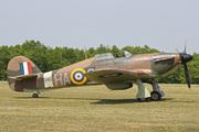 Hawker Hurricane MK XII