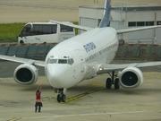 Boeing 737-4K5 (EC-JSS)