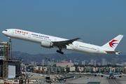 Boeing 777-39P/ER (B-7343)
