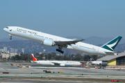 Boeing 777-367/ER (B-KPT)