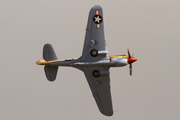 P-40F Warhawk (G-CGZP)