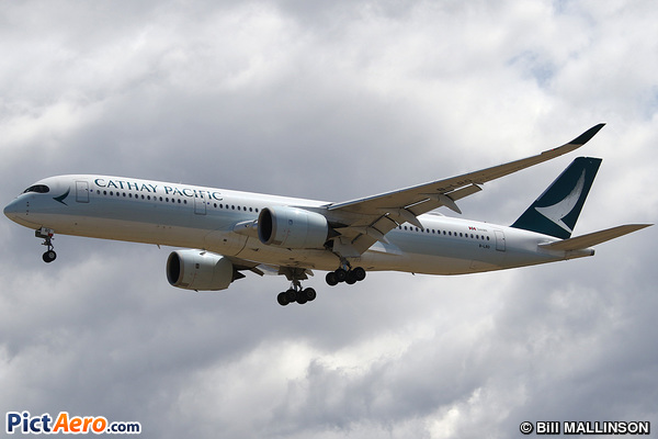 Airbus A350-941 (Cathay Pacific)