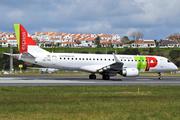 Embraer ERJ-190-100LR 190LR  (CS-TPQ)