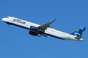 Airbus A321-231/WL (N991JT)