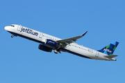 Airbus A321-231/WL (N945JT)