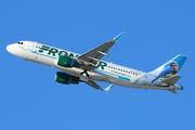 Airbus A320-214/SL (N230FR)