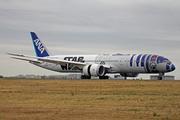 Boeing 787-9FX Dreamliner (JA873A)