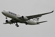 Airbus A330-243 (EP-IJA)