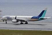 Boeing 757-236 (D4-CCF)