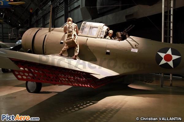 Douglas A-24B Banshee (National Museum of the USAF)