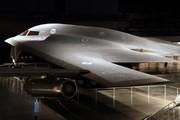 Northrop Grumman B-2A-30 Spirit (82-1070)