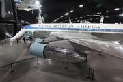Boeing VC-137C (707-353B) (62-6000)