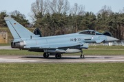 Eurofighter EF-2000 Typhoon (30+33)