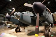 De Havilland DH-98 B-35 Mosquito