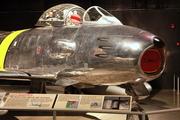 North American RF-86F Sabre Haymaker