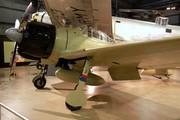 Mitsubishi A6M2 Reisen (Zero)