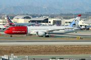 Boeing 787-9 Dreamliner (G-CKWD)