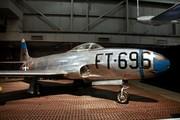 Lockheed P-80C Shooting Star (49-696)