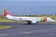 Embraer ERJ-195 SR