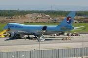 Boeing 747-4B5F/ER/SCD (HL7497)