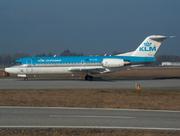 Fokker 70 (F-28-0070) (PH-KZE)