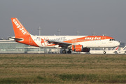 Airbus A320-214 (OE-IVK)