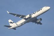 Airbus A321-231/WL (OH-LZN)