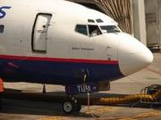 Boeing 737-705 W (LN-TUM)