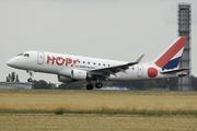Embraer ERJ-170-100STD (F-HBXD)