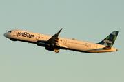 Airbus A321-231/WL (N934JB)