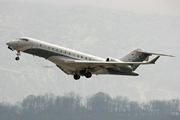 Bombardier BD-700-1A10 Global Express (D-ATOM)