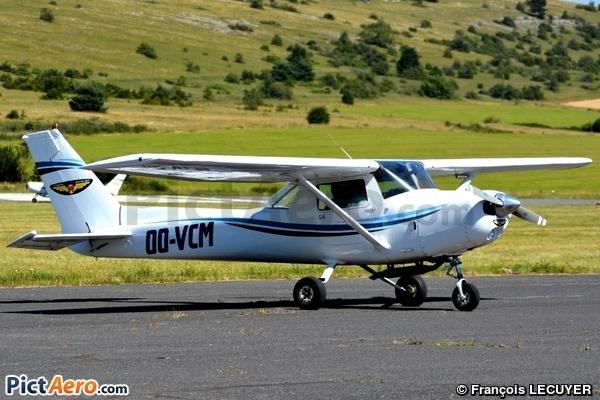 Cessna 152 (Vliegclub Grimbergen)