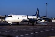 Lockheed L-188A Electra (G-FIJR)