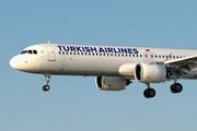 Airbus 321-271NX (TC-LSK)