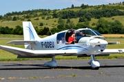 Robin DR-400-120 Petit Prince (F-GDEU)