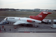 Boeing 727-81 (TC-AJU)