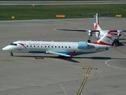 Bombardier CRJ-200LR (OE-LCJ)