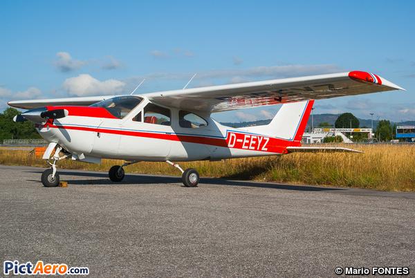 Cessna 177RG Cardinal RG (Private)