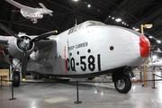 Fairchild C-82A Packet (48-581)