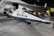 Martin X-24B (66-13551)